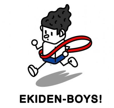 EKIDEN-BOYS!